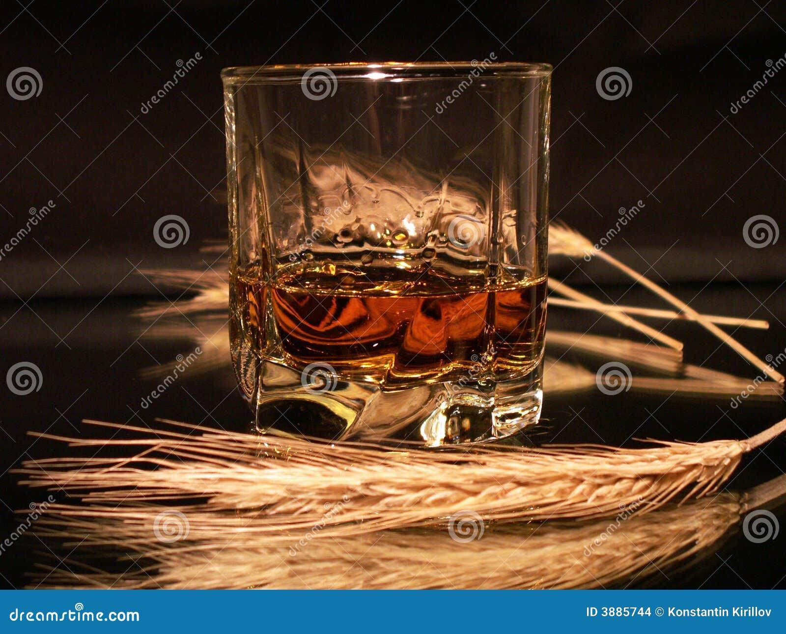 Whisky e frumento