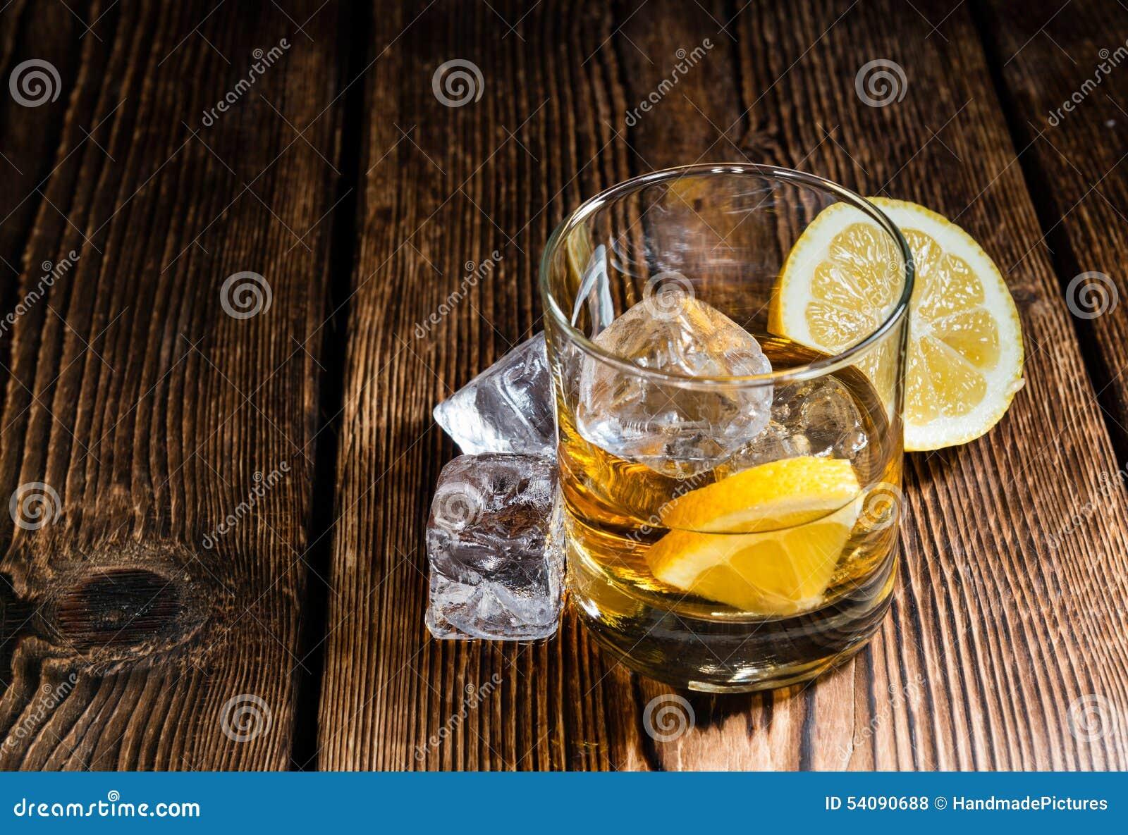 Whisky met Citroen