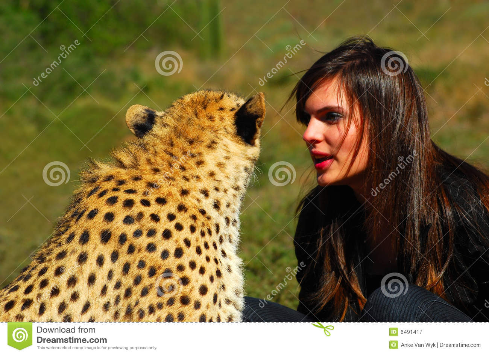 Whisperer dell animale selvatico