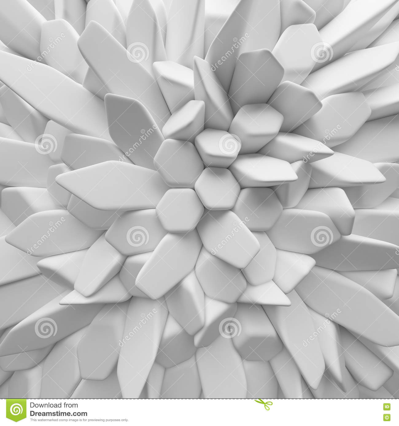 White abstract squares backdrop 3d rendering geometric for White 3d wallpaper for walls