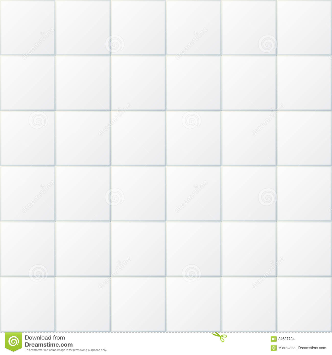 White Bathroom Tiles Ceramic Kitchen Floor Seamless Background