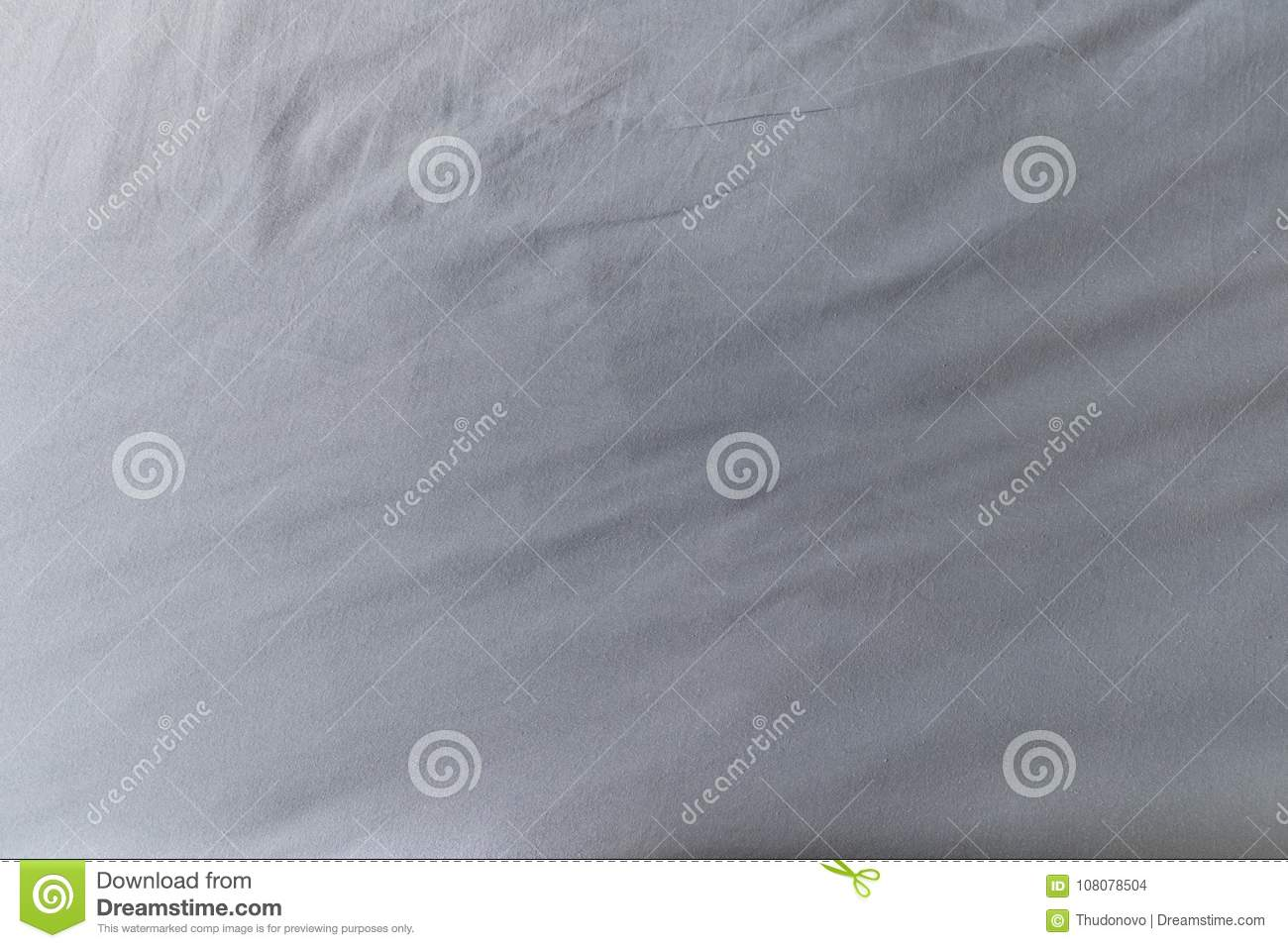 white bed sheet texture. White Bed Sheet Texture. Fabric Close-up. Texture E