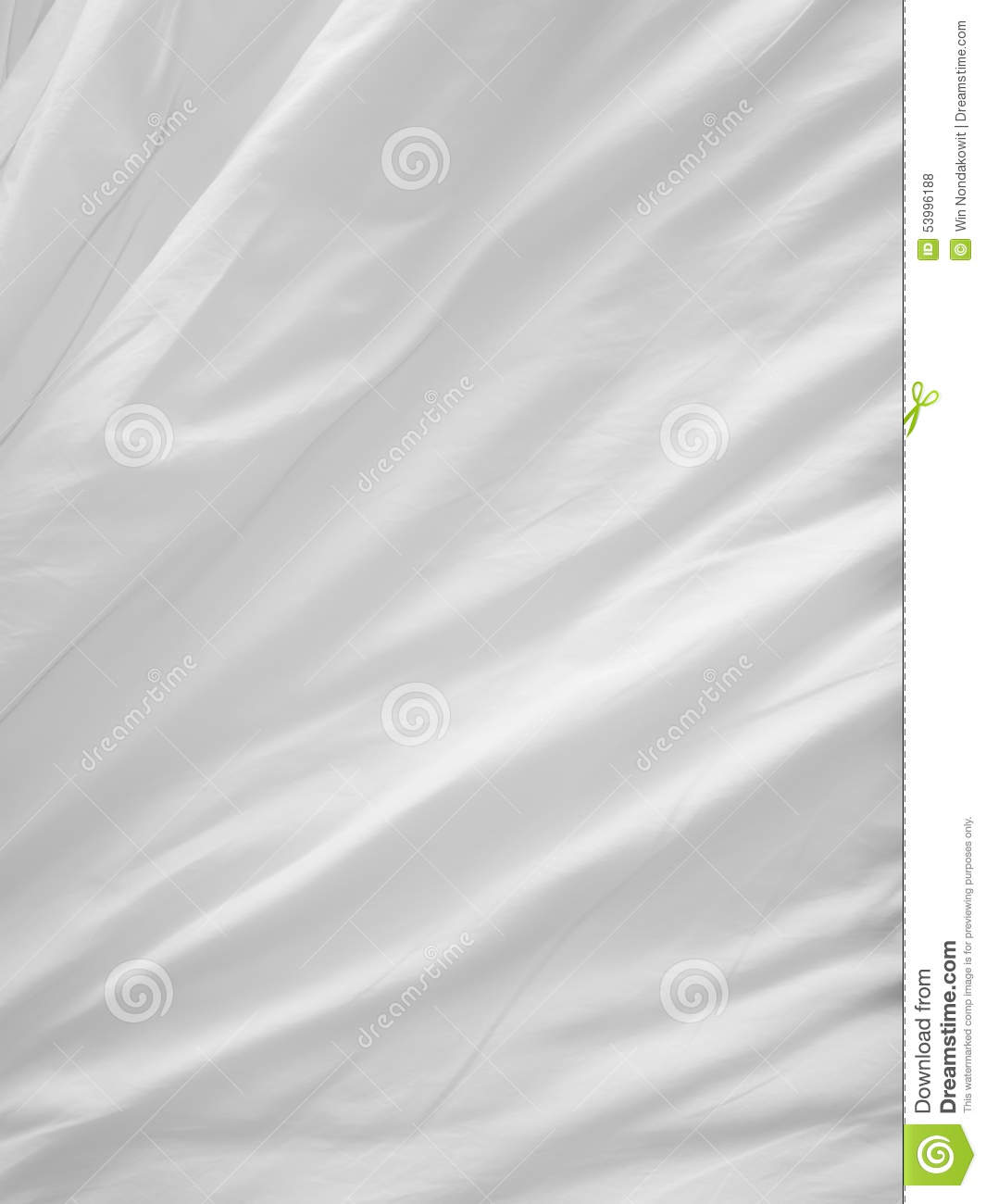 White bed sheet texture seamless - White Bed Sheets K