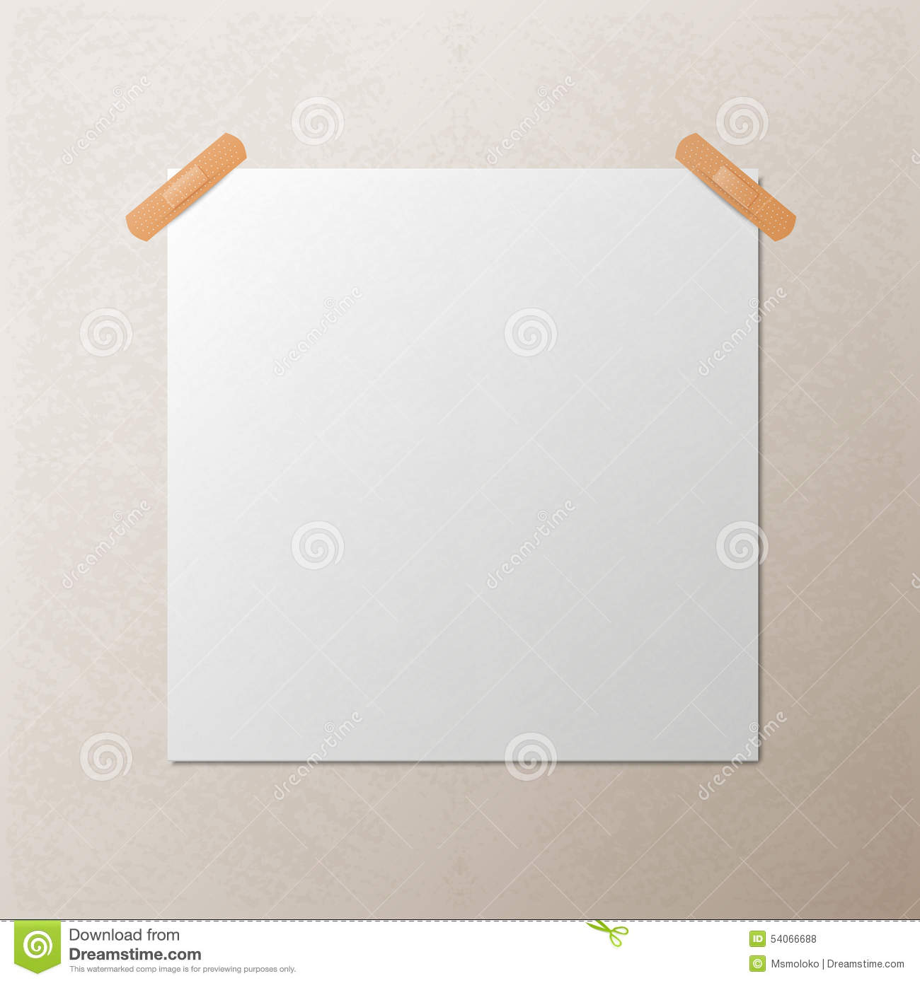 white piece of paper Hi all, here is a question that has bothered me for quite a long time should i say 'a white piece of paper' or 'a piece of white paper' are both expressions correct but having different.