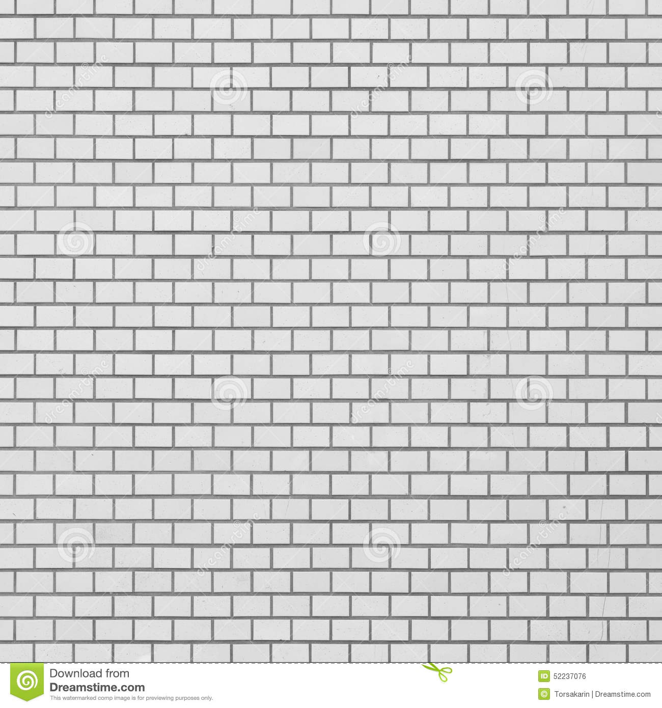 White brick tile wall stock photo. Image of rough ... Broken Brick Wall Photoshop
