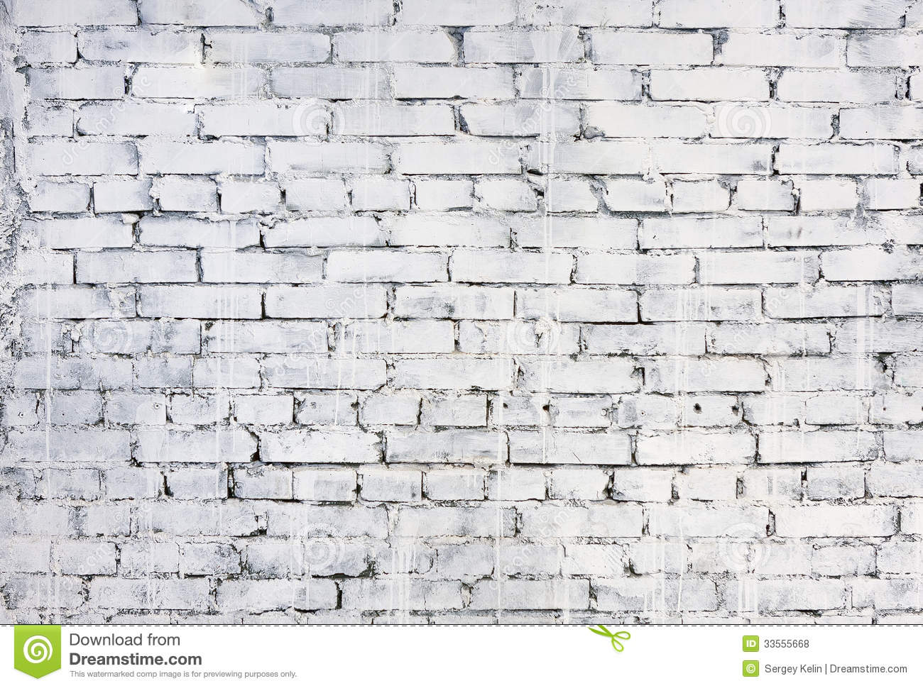 White brick wall background royalty free stock photos image 33555668 - Pared de ladrillo blanco ...