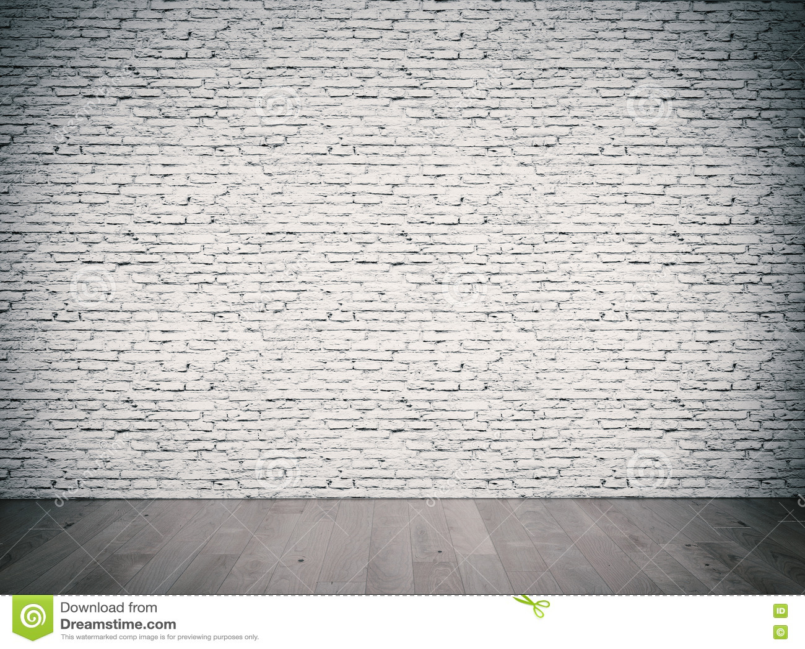 Royalty Free Stock Photo. Download White Brick Wall ...