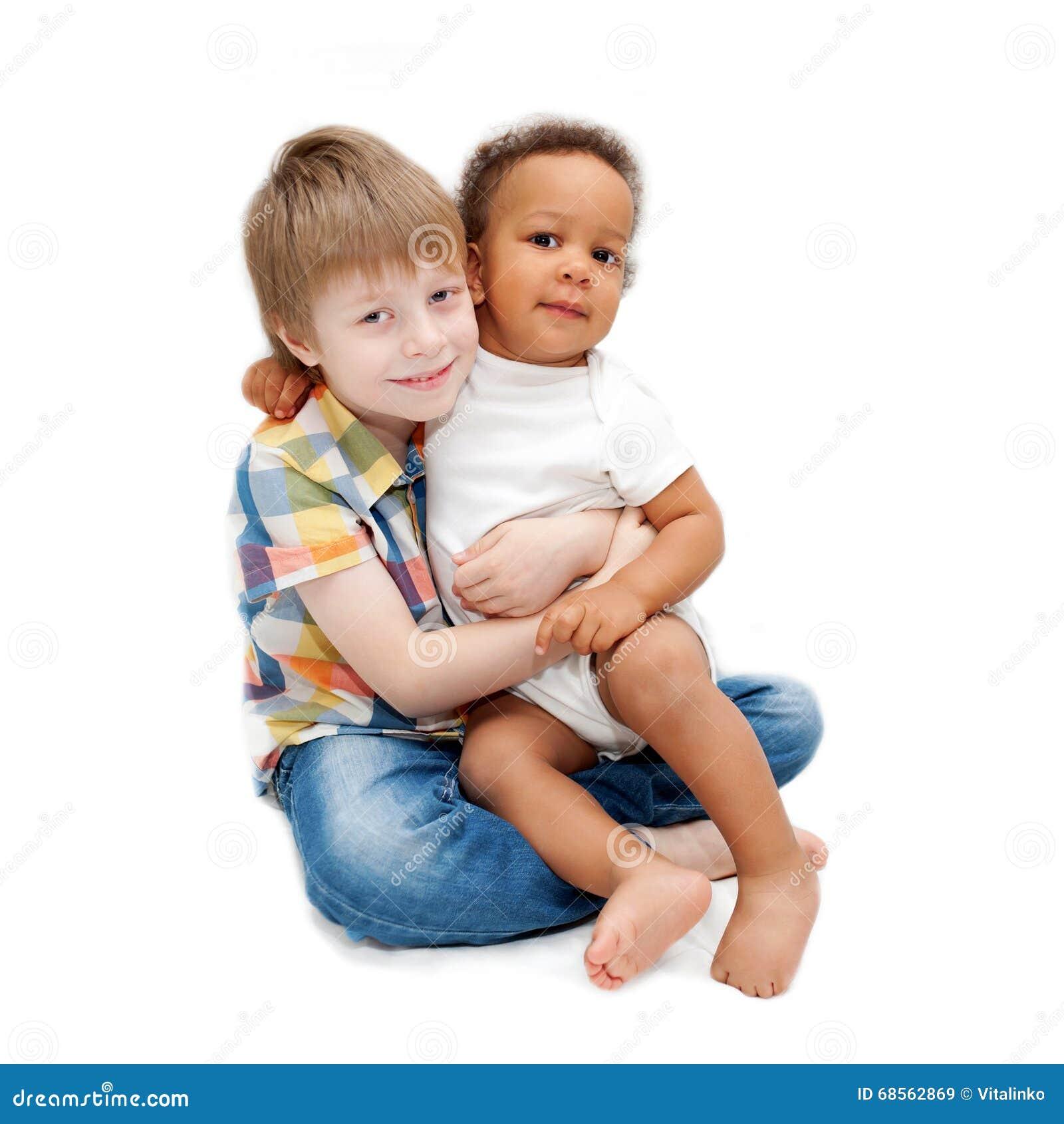 blacks baby sitter