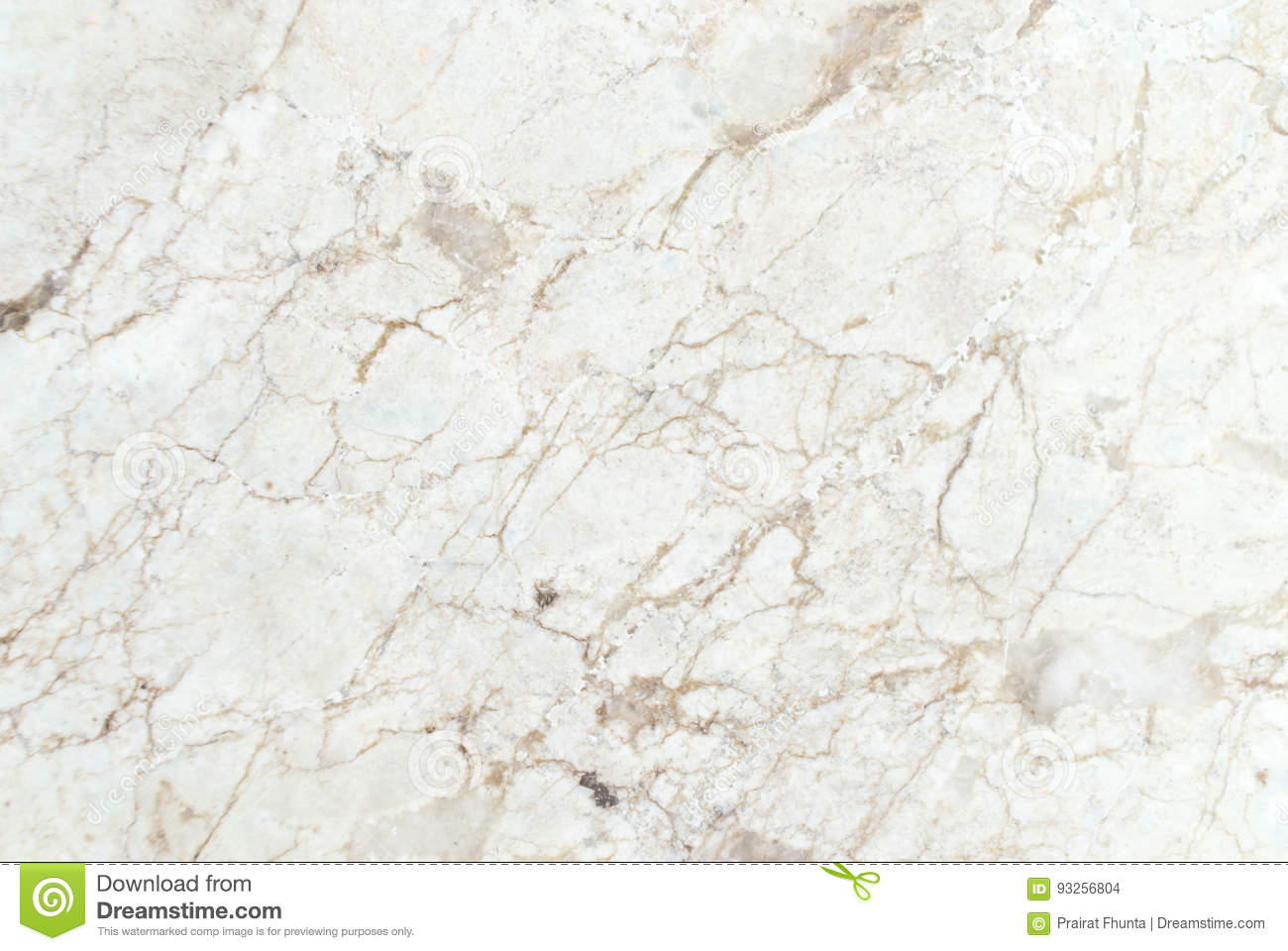 White Brown Marble Texture Stock Photo Image Of Deep