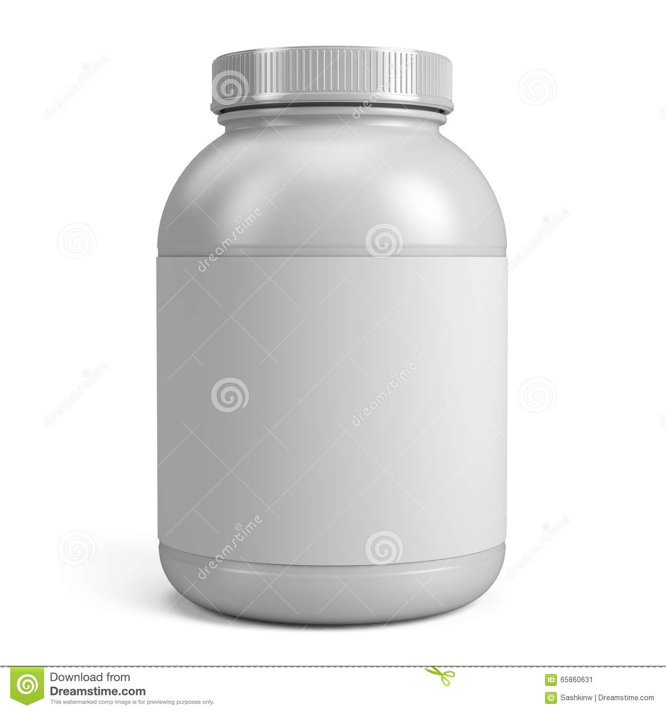 It's just a photo of Mesmerizing White Label Protein Powder