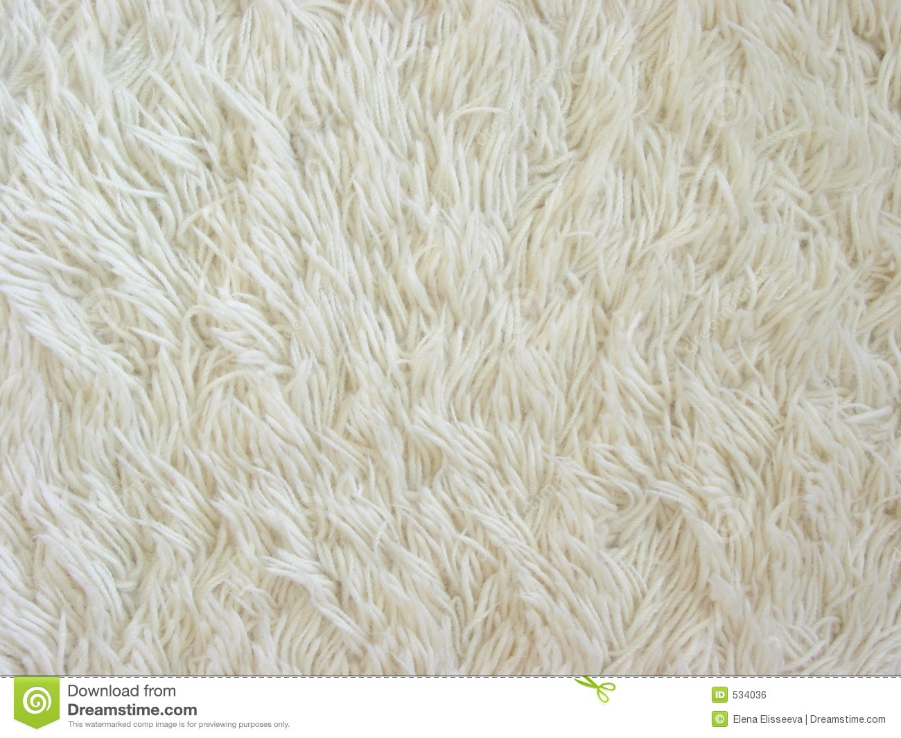 White Carpet Texture Stock Photo Image Of Texture Woolen