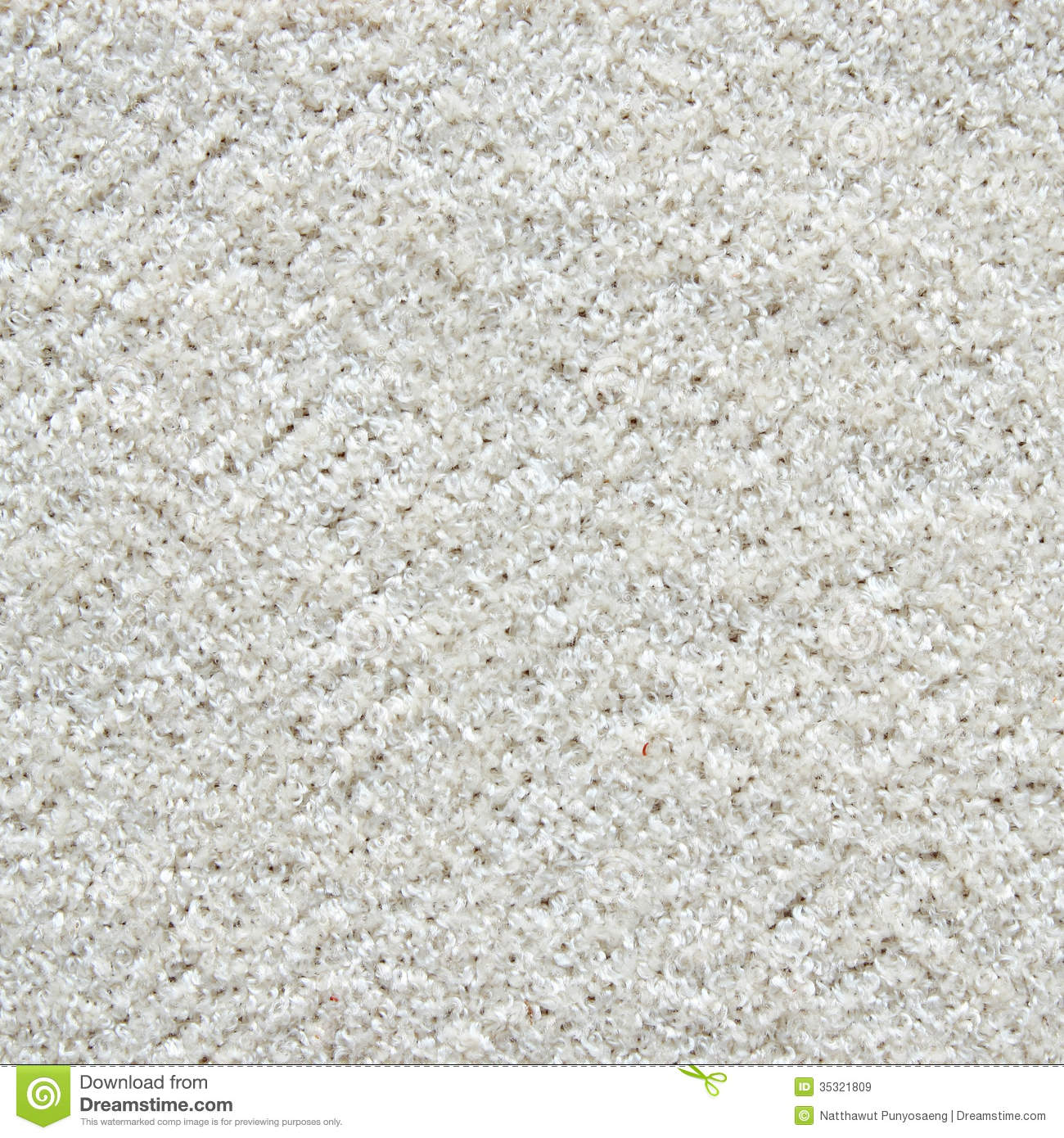 White Carpet Texture Stock Image Image Of Hessian