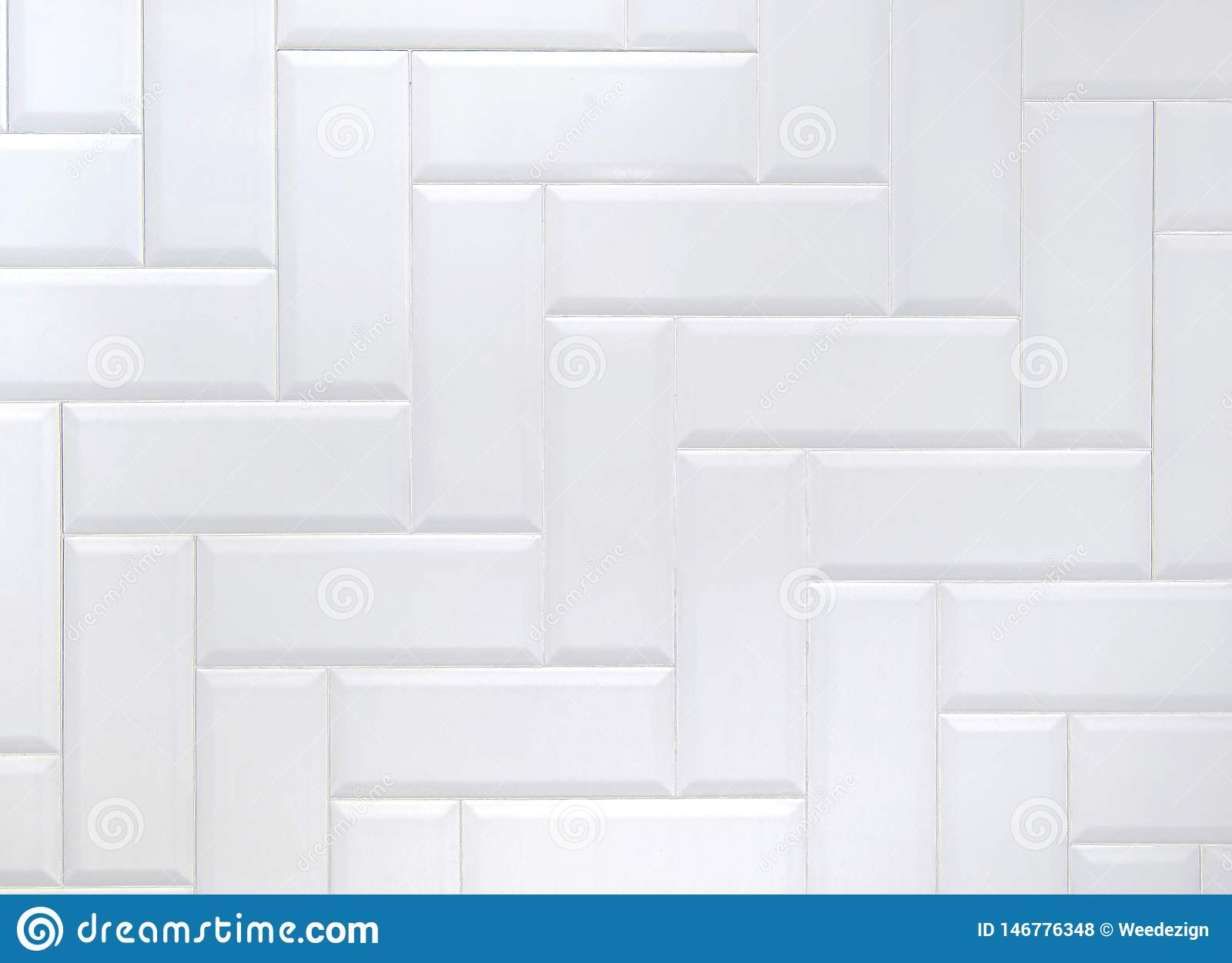 White Ceramic Brick Tile Wall Modern Abstract Texture Background Stock Photo Image Of Stone Architecture 146776348