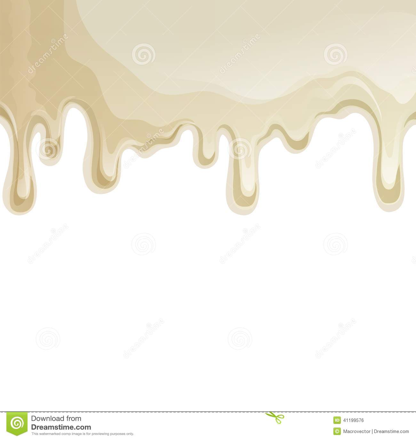 ... dessert foo... Dripping Chocolate Background