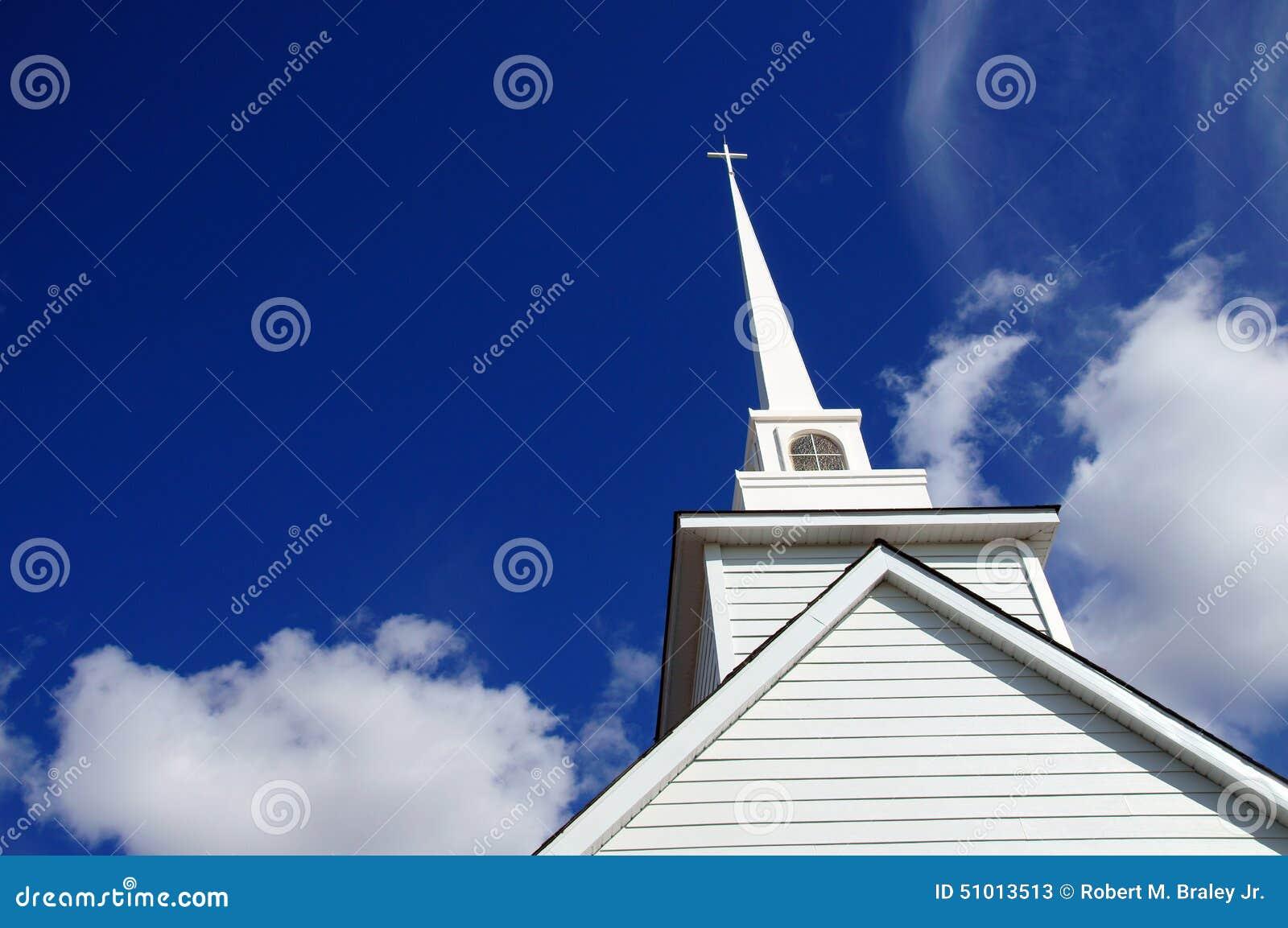 Download White Church Alaska Highway Stock Image - Image of creek, church: 51013513