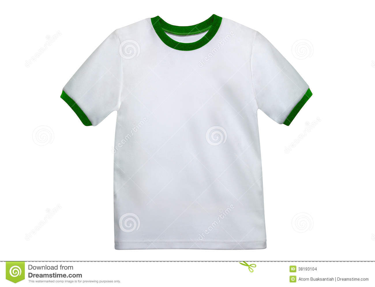 Online Architecture Design White Clean Shirt Stock Images Image 38193104