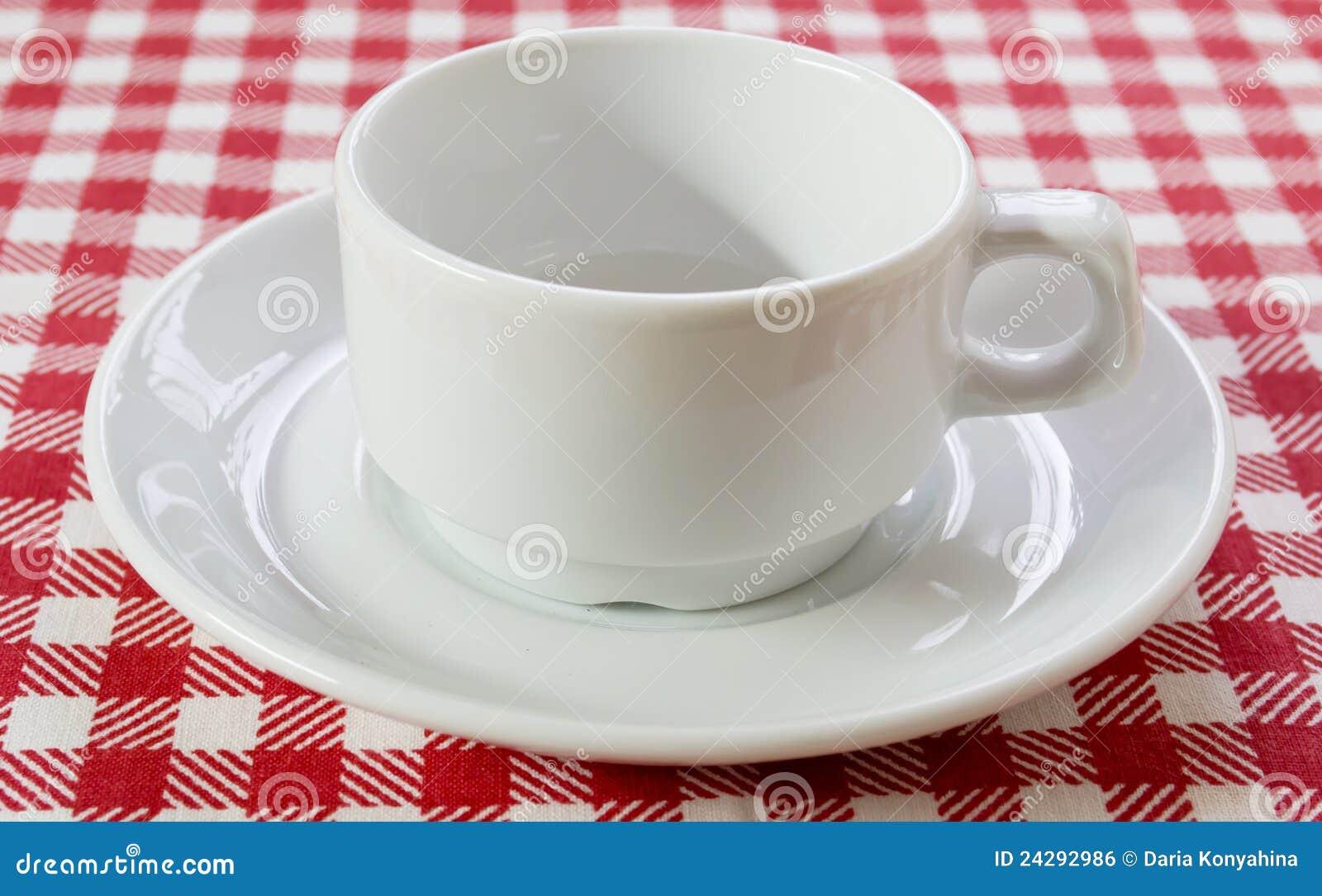 White coffee pair