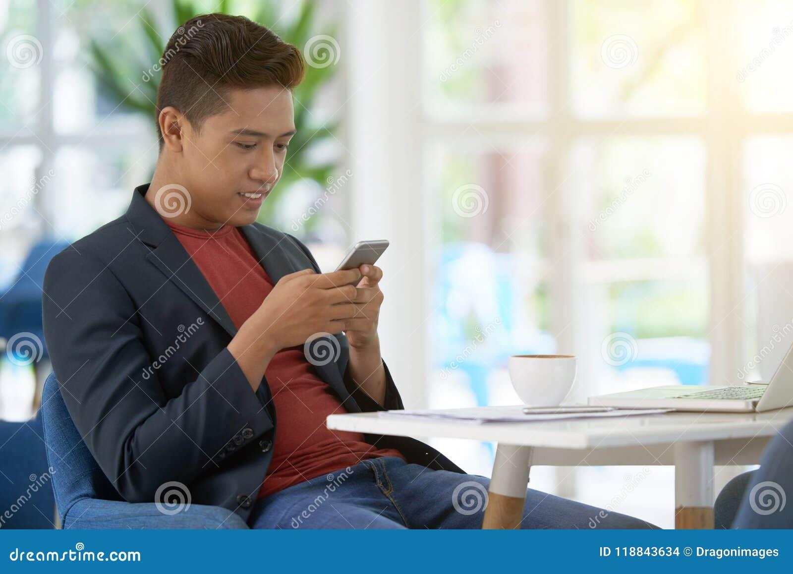 Take Break Coffeebreak : White collar worker taking coffee break stock photo image of