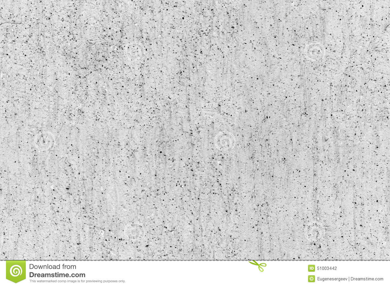 White Concrete Wall, Seamless Background Texture Stock Photo - Image ...