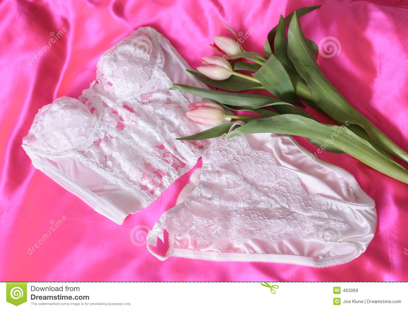 Download White corset and tulips stock image. Image of romance, valentine - 463069