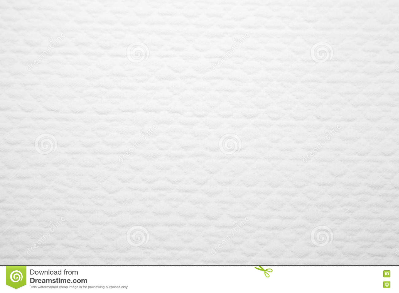 White Cotton Fabric Background Texture Stock Image Image Of Cloth
