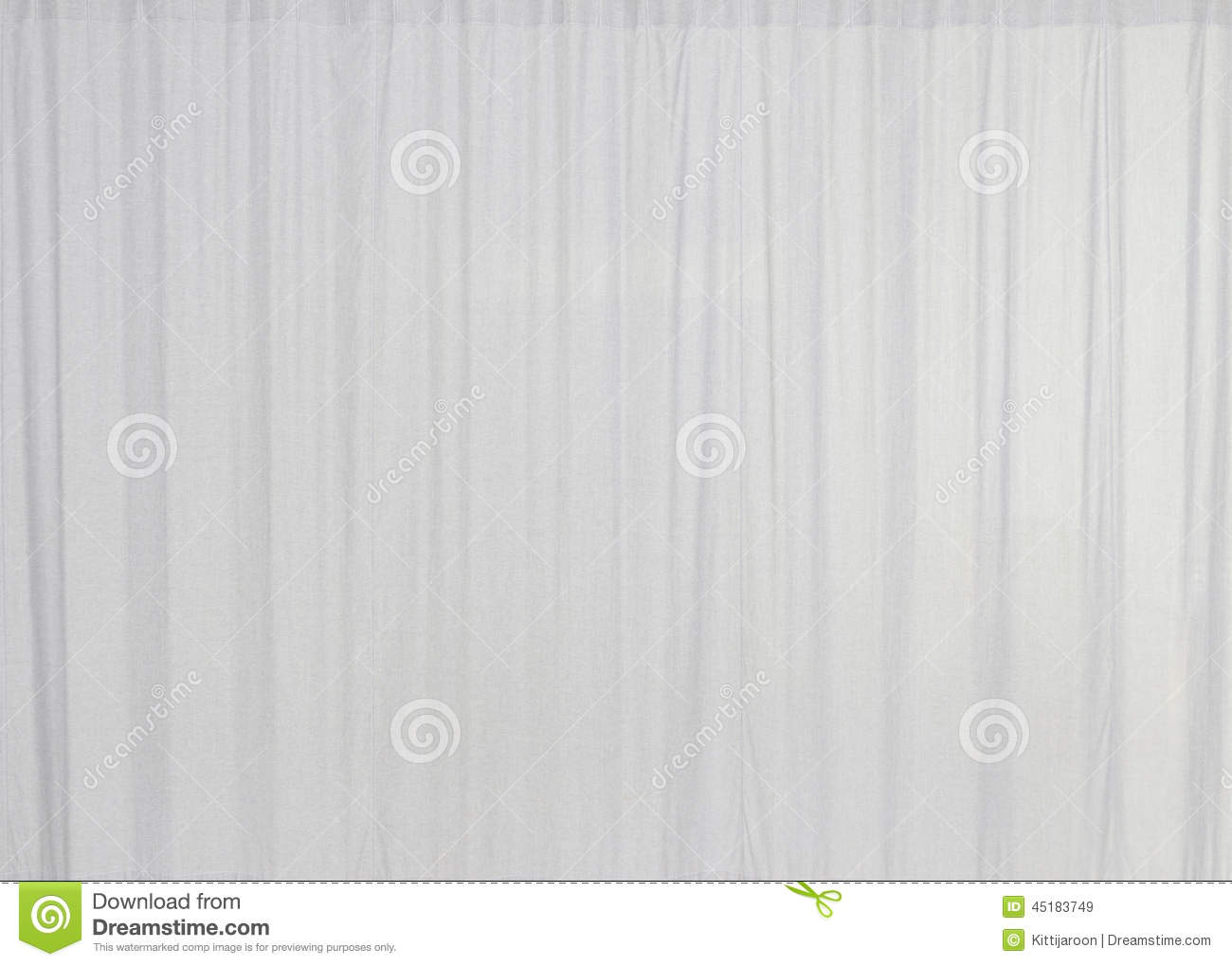 White curtain texture - White Curtain With Texture Background