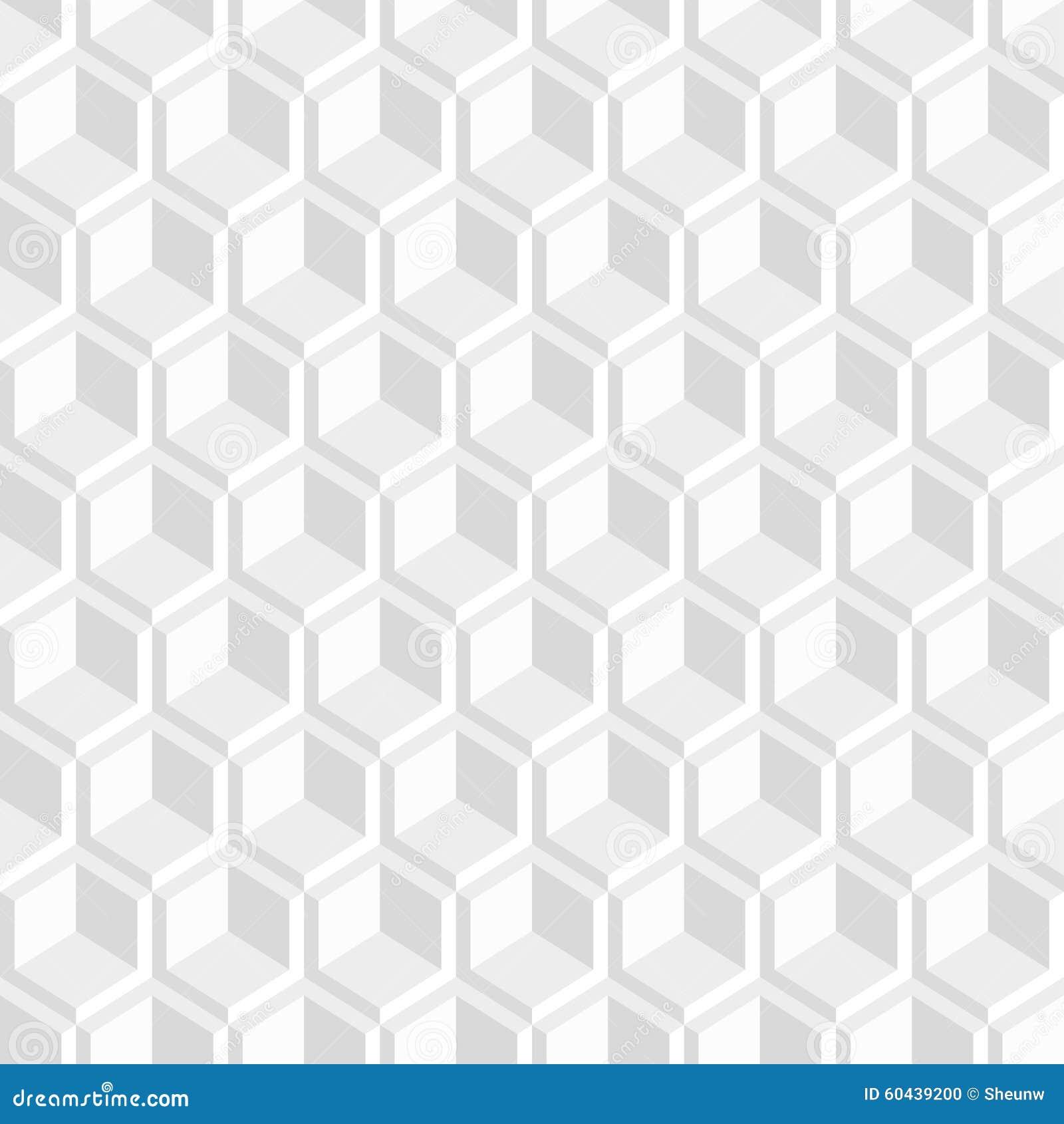 White Decorative 3d Texture