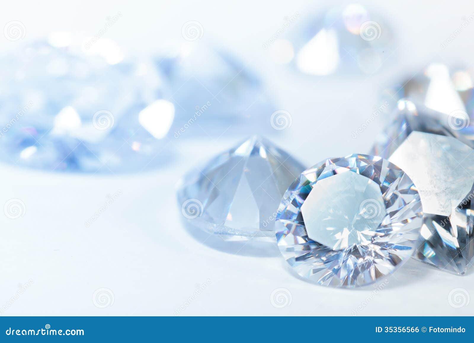 white diamond background - photo #16