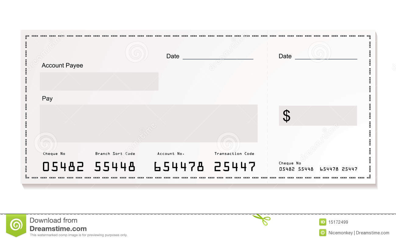 how to write a cheque in australian dollars
