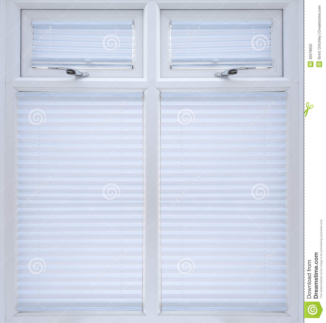Blinds Double