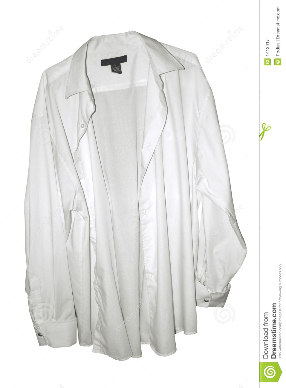 White dress shirt stock image image of cleaning blouse for How to clean white dress shirts