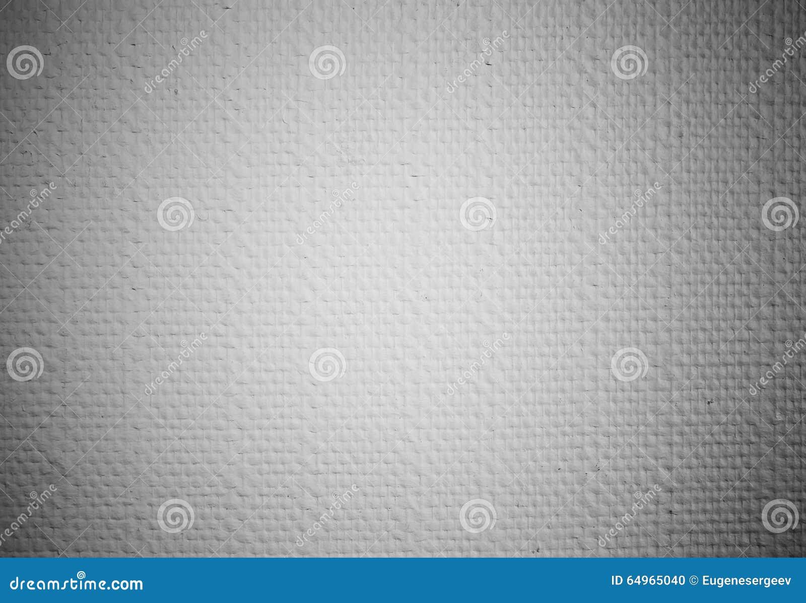 White Embossed Paintable Wallpaper Background