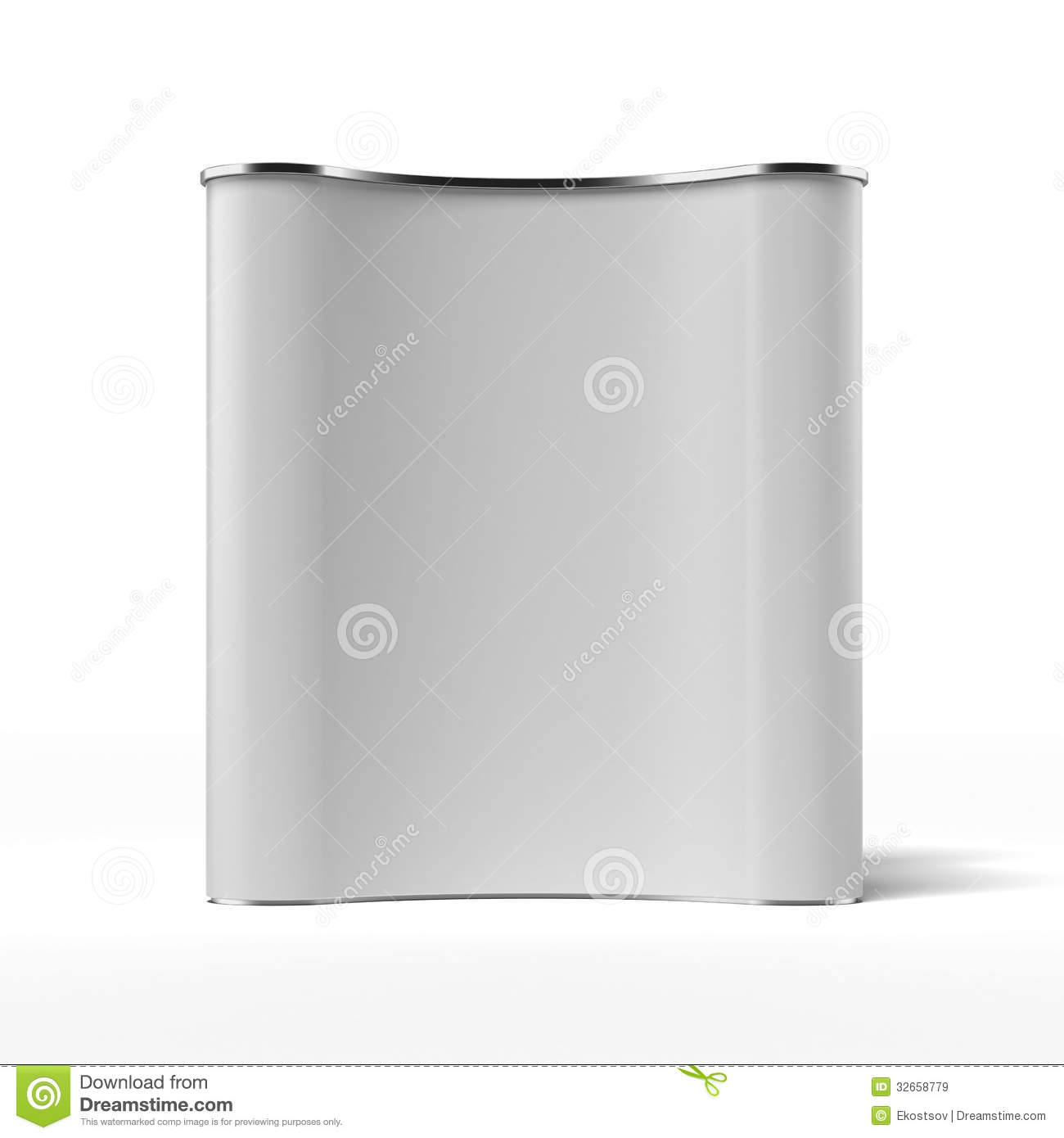 Exhibition Stand Wallpaper : White exhibition stand royalty free stock images image