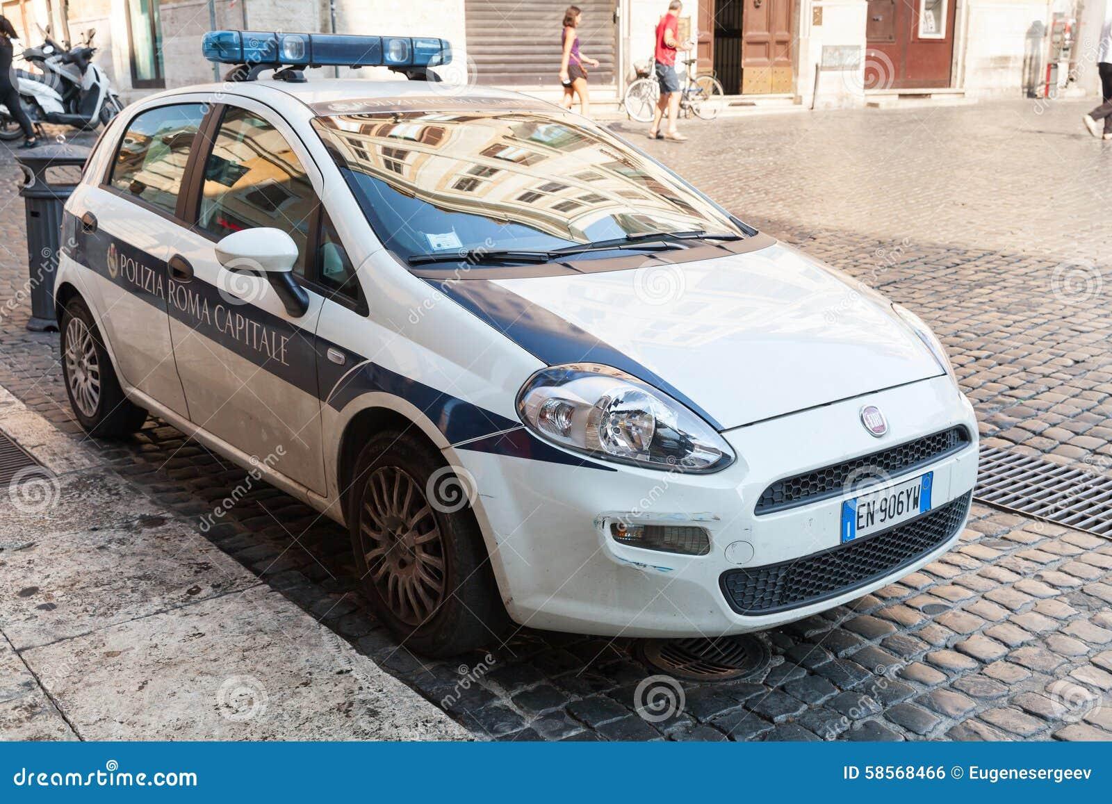 White Fiat Punto Police Car In Rome Editorial Photo - Image of fiat on fiat multipla, fiat marea, fiat coupe, fiat ritmo, fiat x1/9, fiat stilo, fiat cars, fiat spider, fiat seicento, fiat 500 abarth, fiat cinquecento, fiat barchetta, fiat bravo, fiat doblo, fiat panda, fiat 500l, fiat linea, fiat 500 turbo,