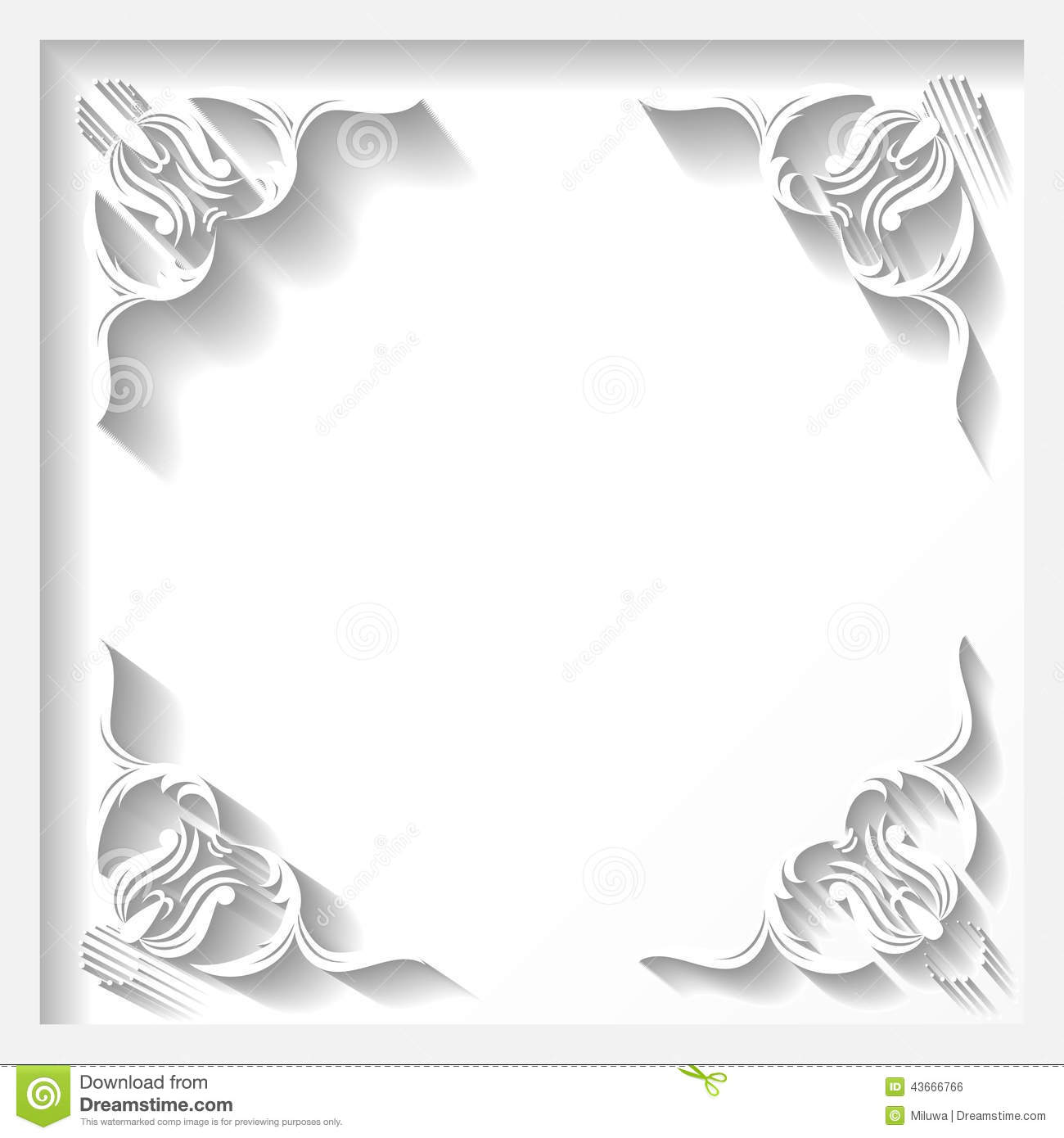 Paper Cut Invitation Wedding were Lovely Style To Create Cool Invitation Layout