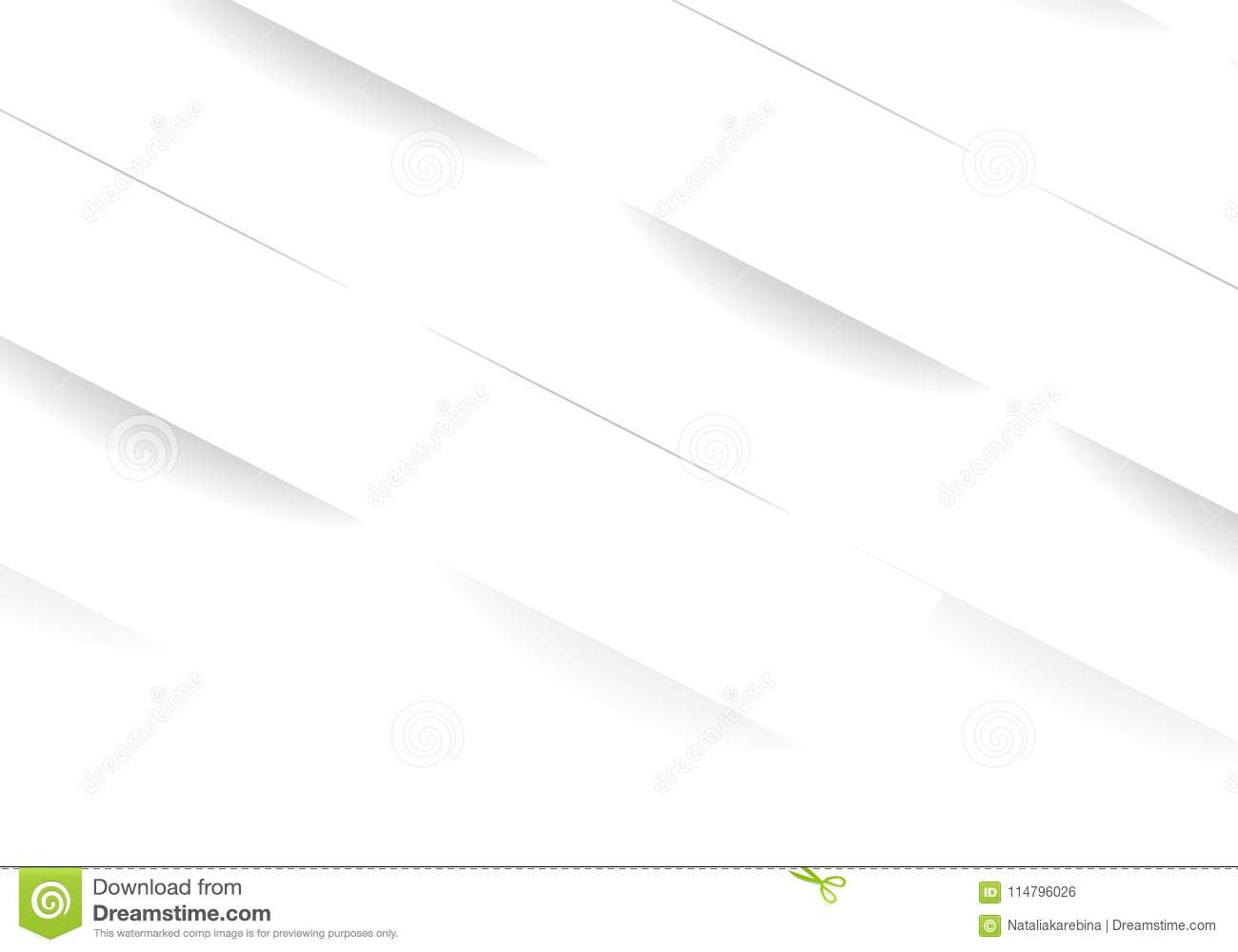 white geometric modern background texture for cover design website