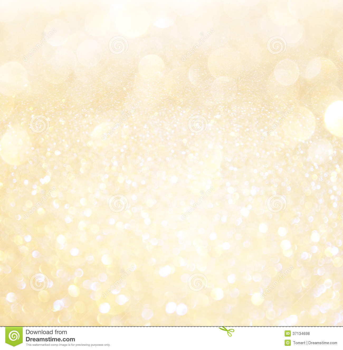 Abstract vintage background stock images image 31930534 - White And Gold Abstract Bokeh Lights Royalty Free Stock Photos