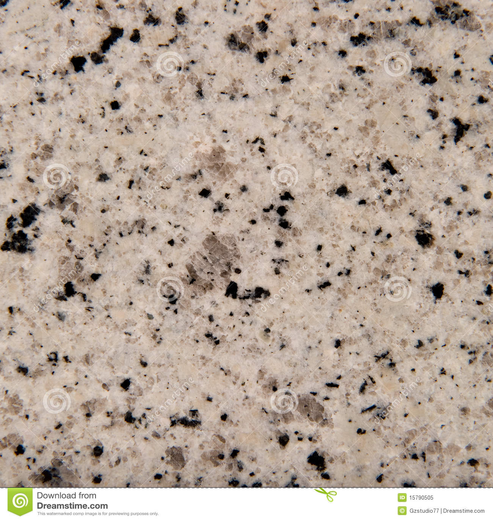 White Granite Marble Sample Pattern