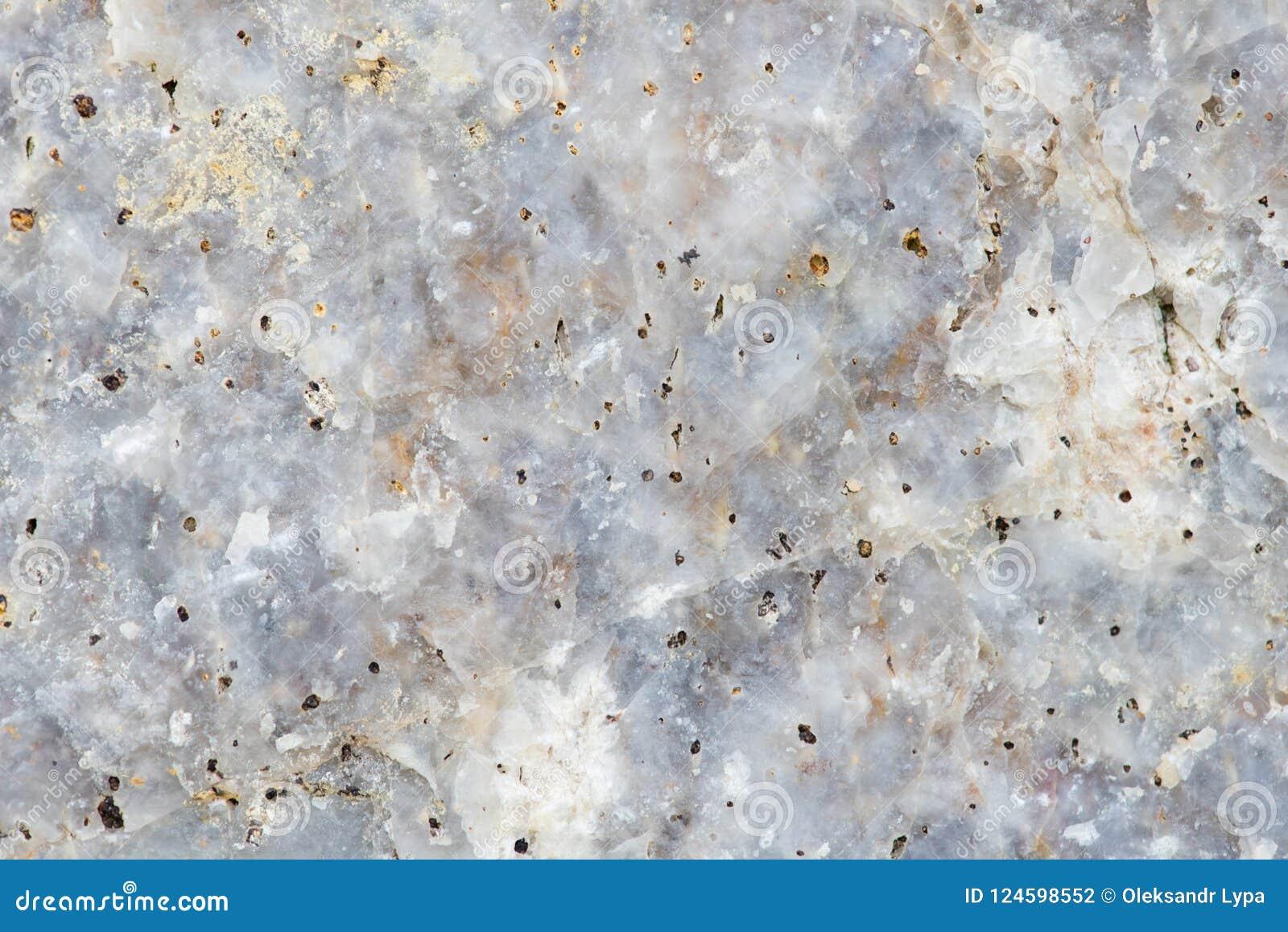 White granite pattern