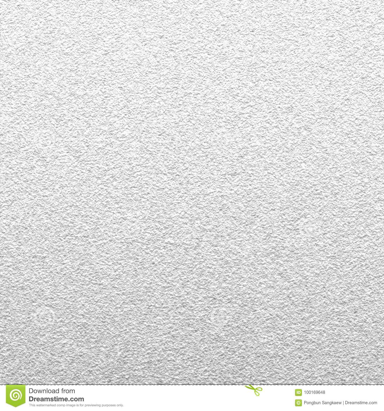 White and gray color grunge texture sponged background