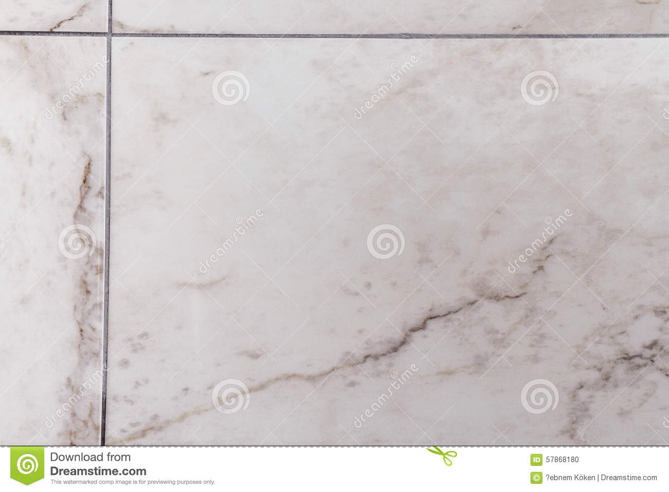 White gray marble like ceramic tile stock photo image 57868180 white gray marble like ceramic tile dailygadgetfo Gallery