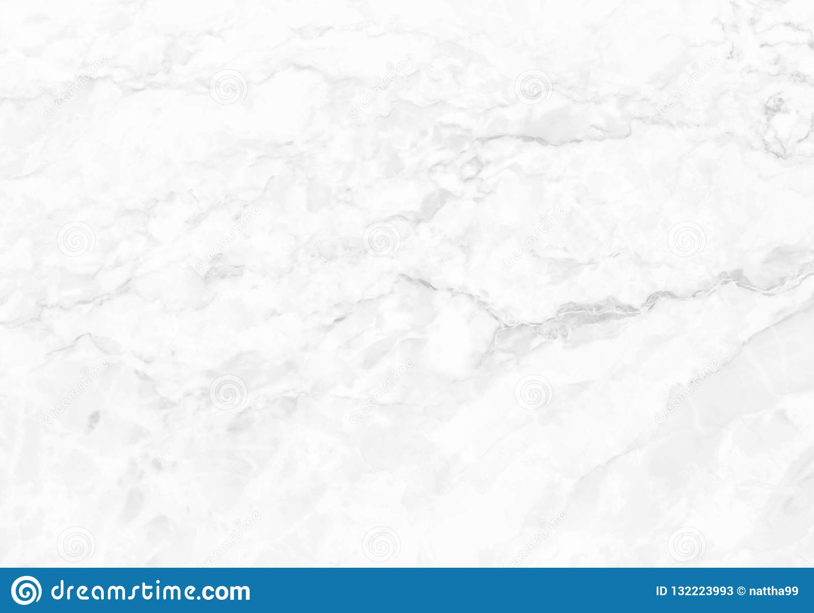 White Gray Marble Texture Background With Detail Structure