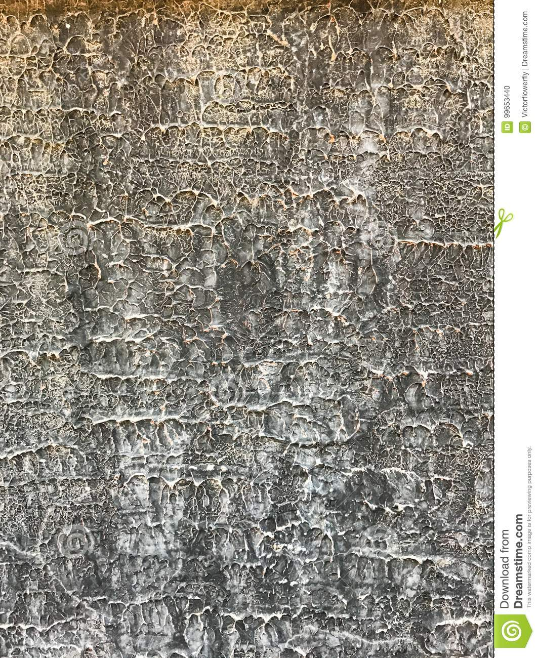 Download White Gray Wavy Lines Background Pattern Texture On The Cement Wall Surface, Detail Backdrop Design Closeup Abstract Stock Photo - Image of abstract, backdrop: 99653440