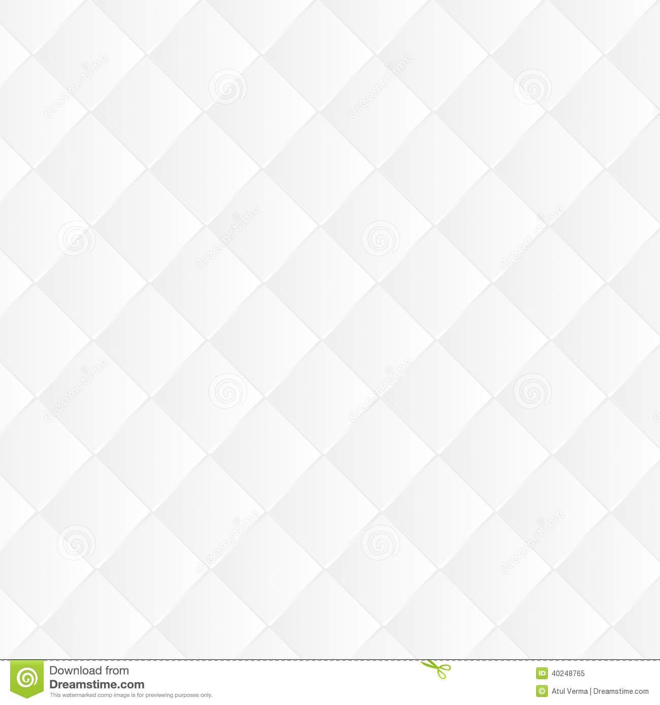 White Amp Grey Abstract Perspective Geometric Texture