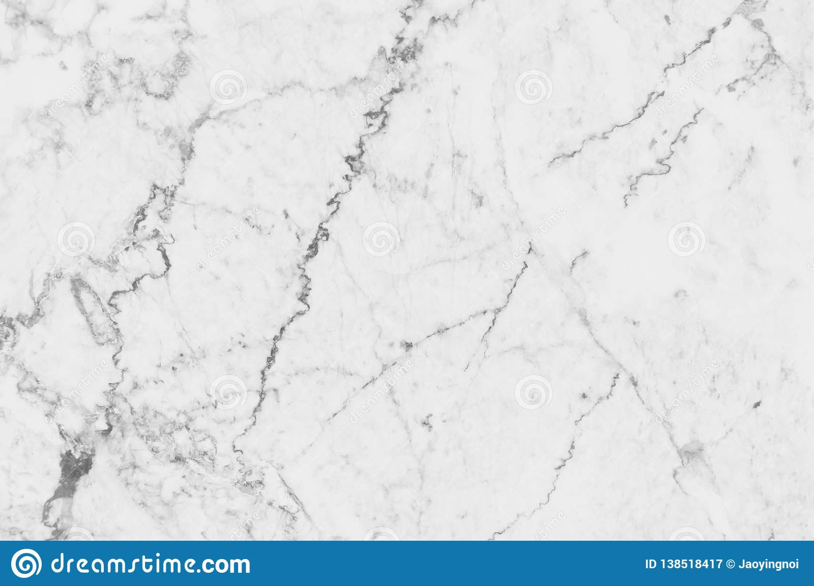 White with grey marble background. White marble,quartz texture. Natural pattern or abstract background