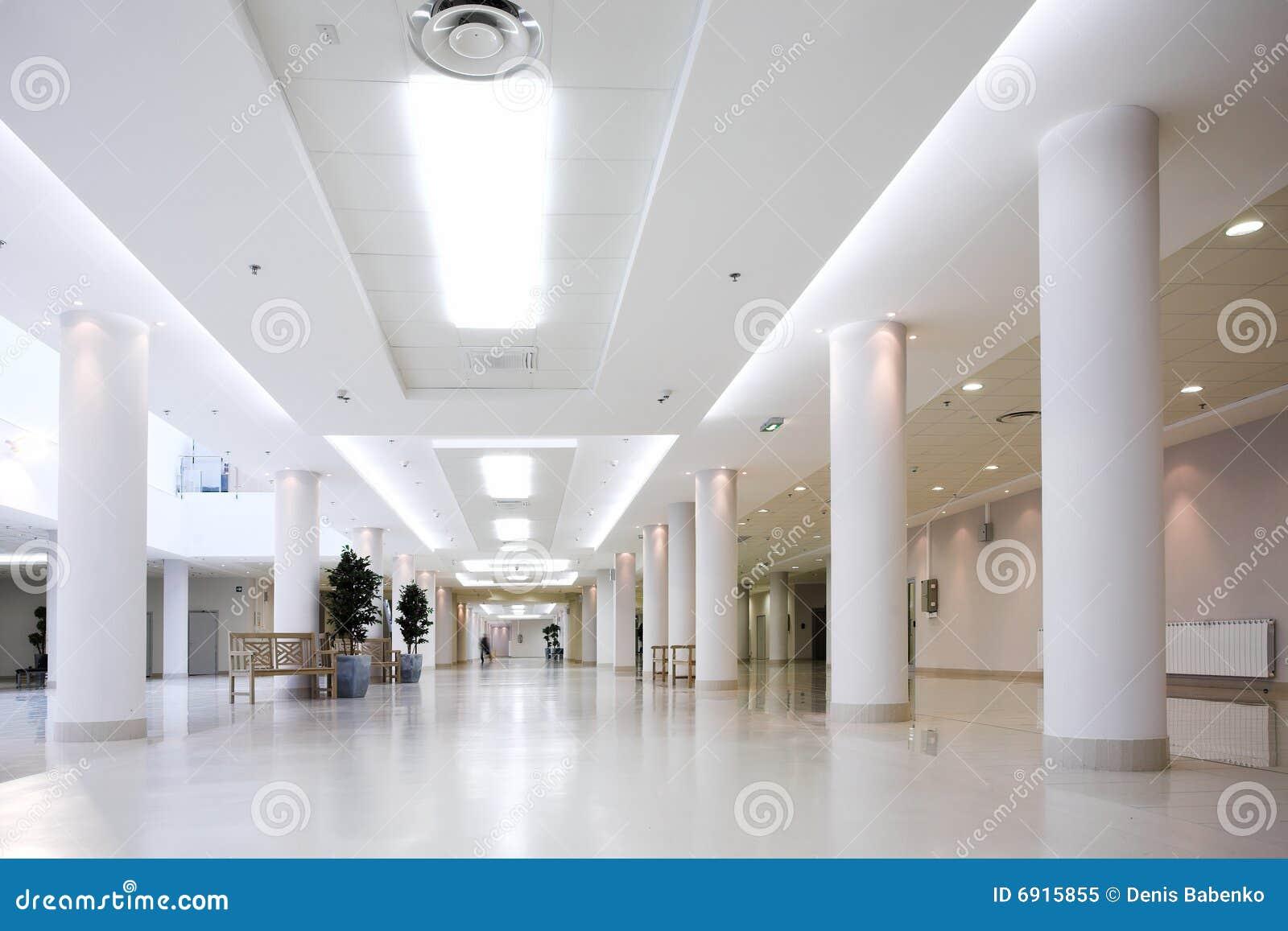 White Hall Office Center