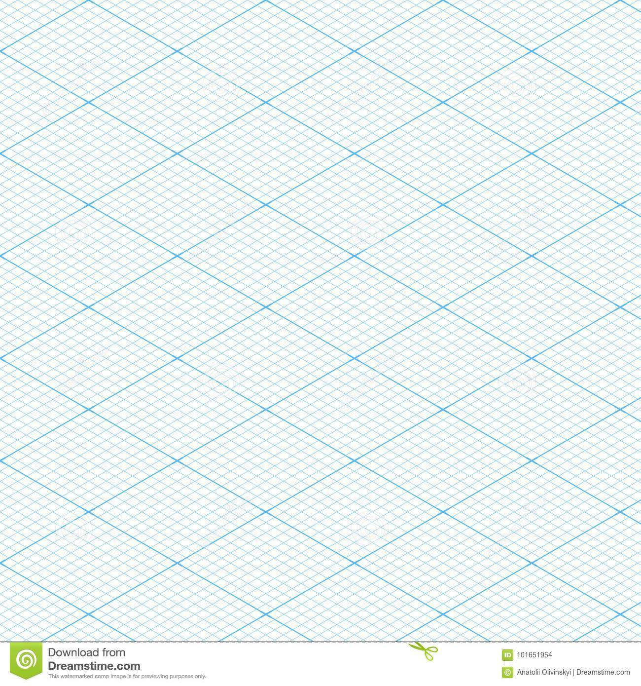 White isometric blueprint grid seamless pattern texture background download comp malvernweather Gallery