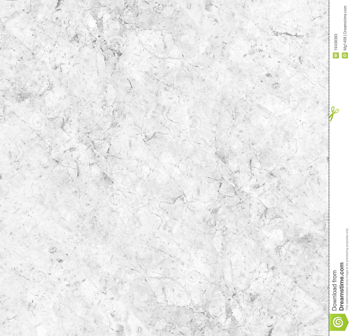 Large White Marble : White large marble texture stock image of rock