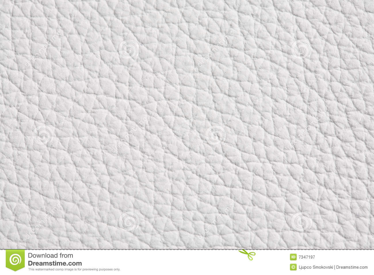 Background Leather White Fabric ...