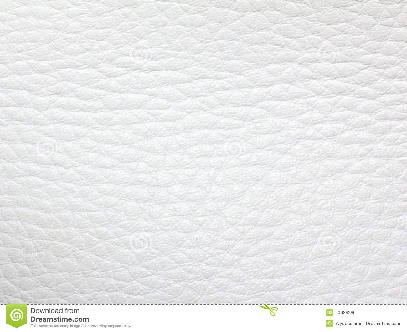 White leather close up stock photo Image of accesories
